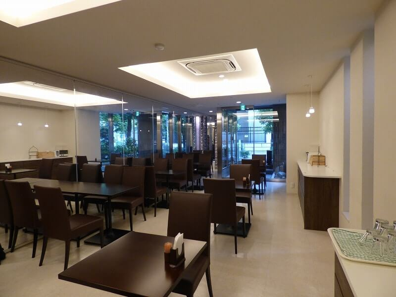 【居抜きオフィス】鯉、います♪<br>和を基調とした飲食店兼オフィス!