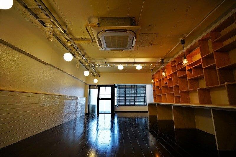 【リノベオフィス】渋谷エリア<br>落ち着いた周辺環境!