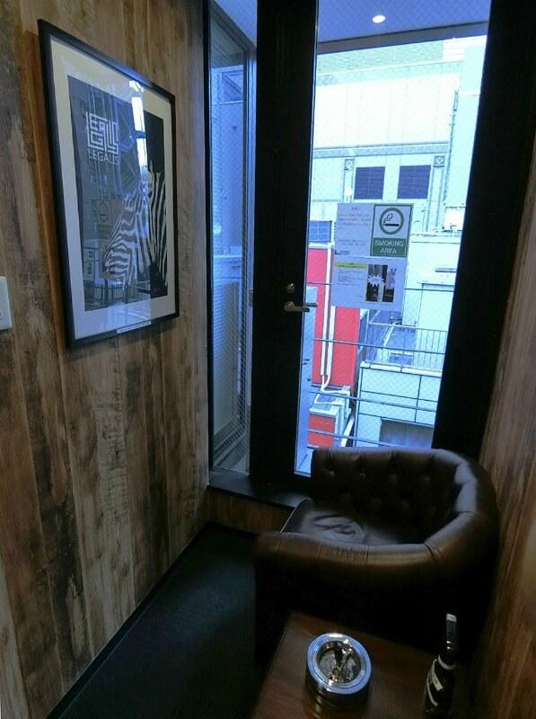 【デザイナーズオフィス】港区エリア<br>ワインバーのような隠れ家的オフィス!
