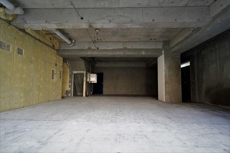 【メゾネット物件】港区エリア!<br>1階店舗・2階事務所使用の希少物件!<br>