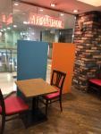【居抜きオフィス】心斎橋エリア!<br>商店街中の家具付カフェの居抜き物件!