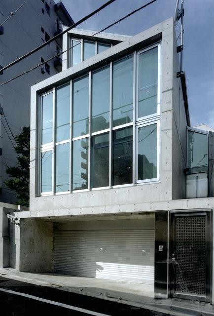 【デザイナーズ】【一棟貸し】<br>渋谷エリア!自由にアレンジOK!