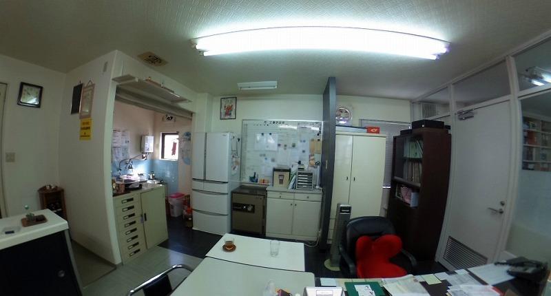 【居抜きオフィス】平野区の希少物件!<br>一棟貸、オフィス家具、駐車場付き♪