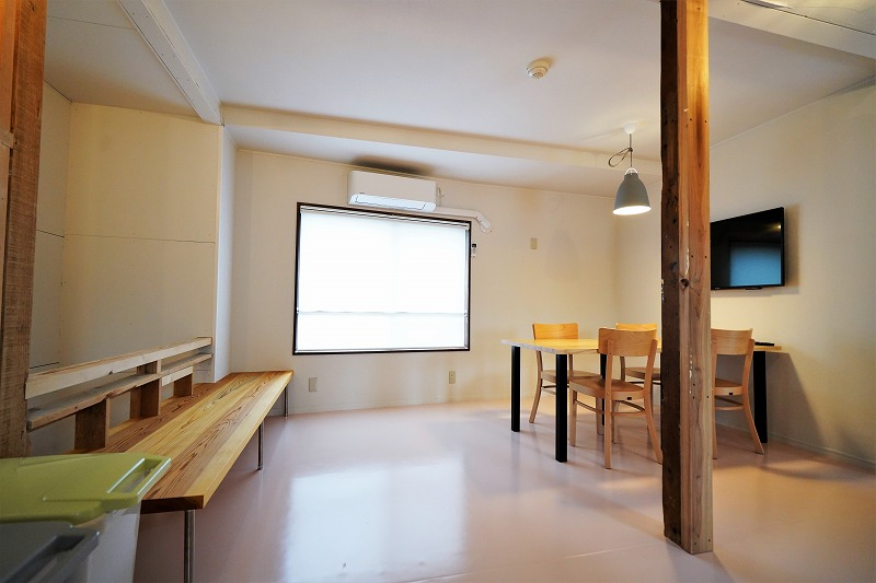 【一棟リノベ物件】白金台エリア<br>隠れ家的なシェアオフィス!