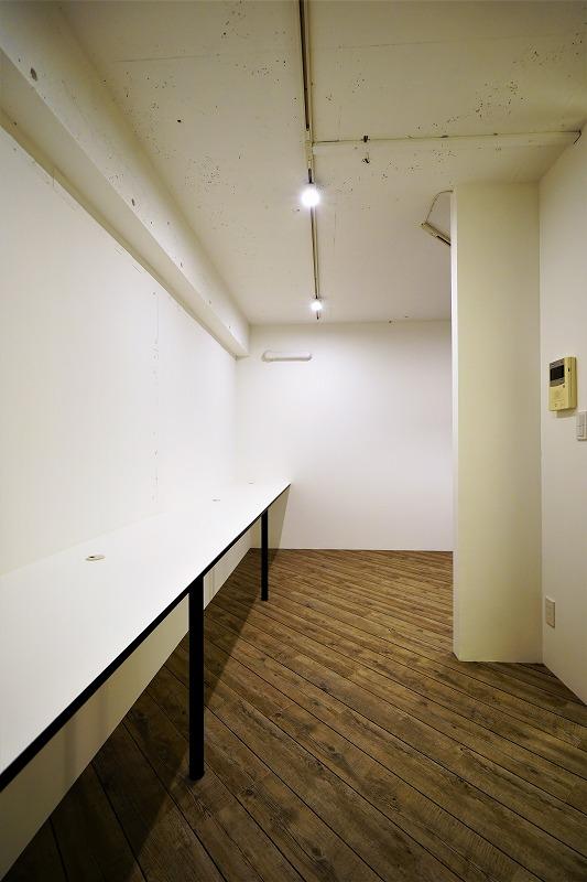 【デザイナーズオフィス】港区<br>個性的な間取りのオシャレ物件!