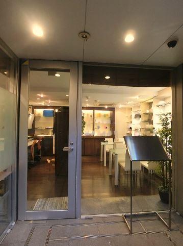 【居抜きオフィス】港区 赤坂エリア<br><br>