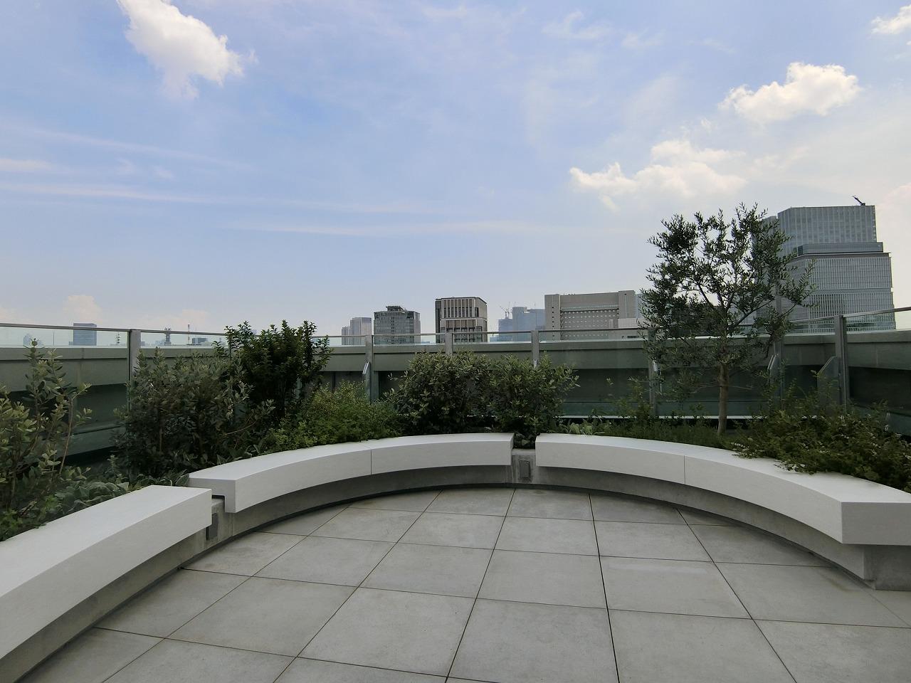 【デザイナーズオフィス】千代田区<br>新築 70坪ハイグレード