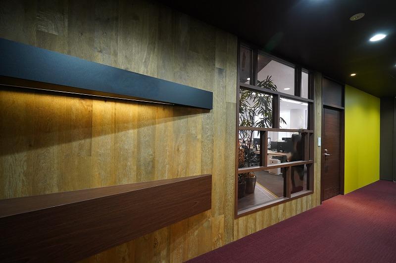 【居抜き】渋谷、大規模 第5弾。180坪~<br>遊びゴコロのあるリフレッシュスペース付き