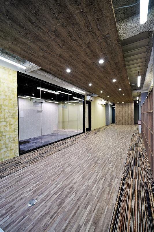 【セットアップ】路面店舗&amp;内装付オフィス<br>上北沢、「働く」と「暮らす」が近づく空間