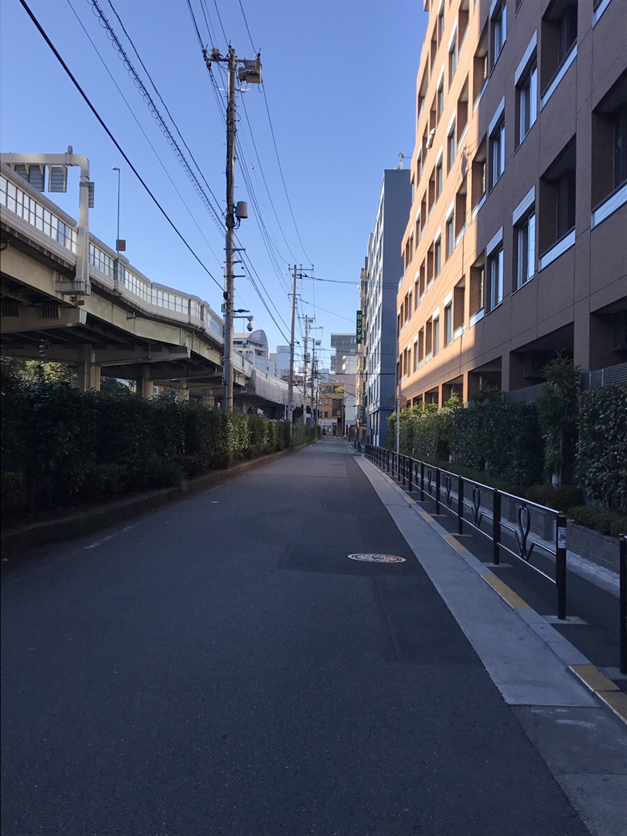 【デザイナーズ】江戸川橋、15坪。<br>室内リノベ予定オフィスを特別公開!
