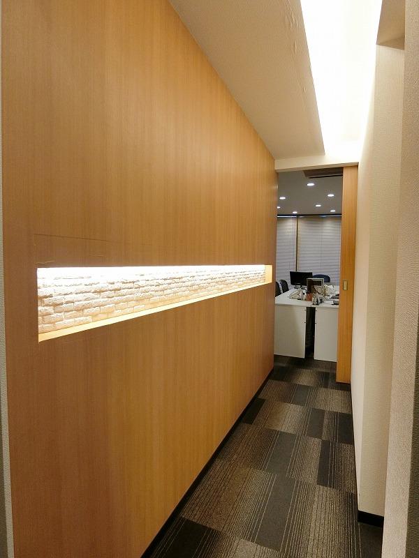 【居抜き】新橋駅チカ!会議室&受付あり!<br>5~6名の少人数企業さま必見のおトク物件。