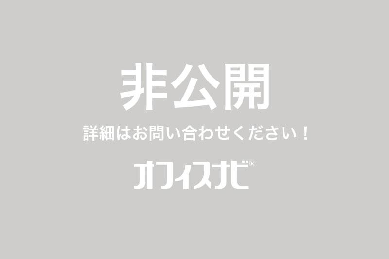 【居抜き】神田駅、100坪。限定情報。<br>全面リフォーム済のハイグレードビル