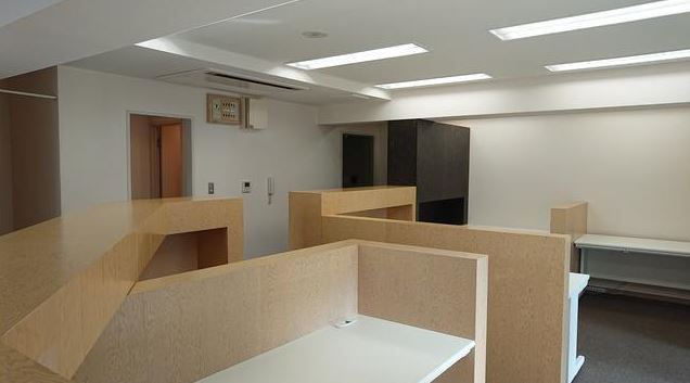 【居抜き】恵比寿、約15坪の不思議空間。<br>少人数のデザイン系企業様におすすめ!