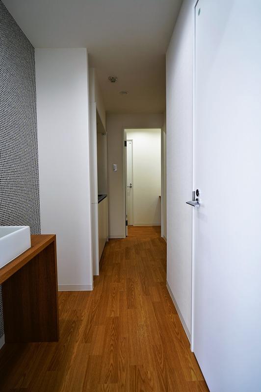 【デザイナーズ】恵比寿・広尾、約25坪。<br>街を一望するバルコニー付の贅沢メゾネット