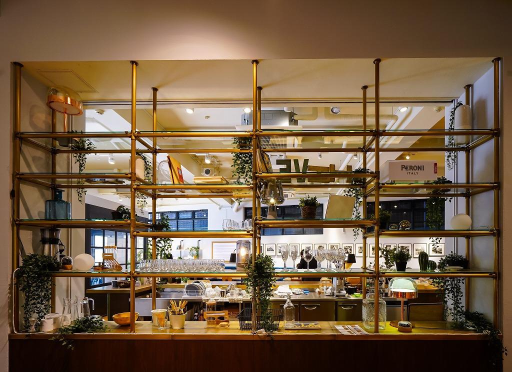 【デザイナーズ】風が通り、光が射す<br>のどかで国際色のあるシェアオフィス@渋谷