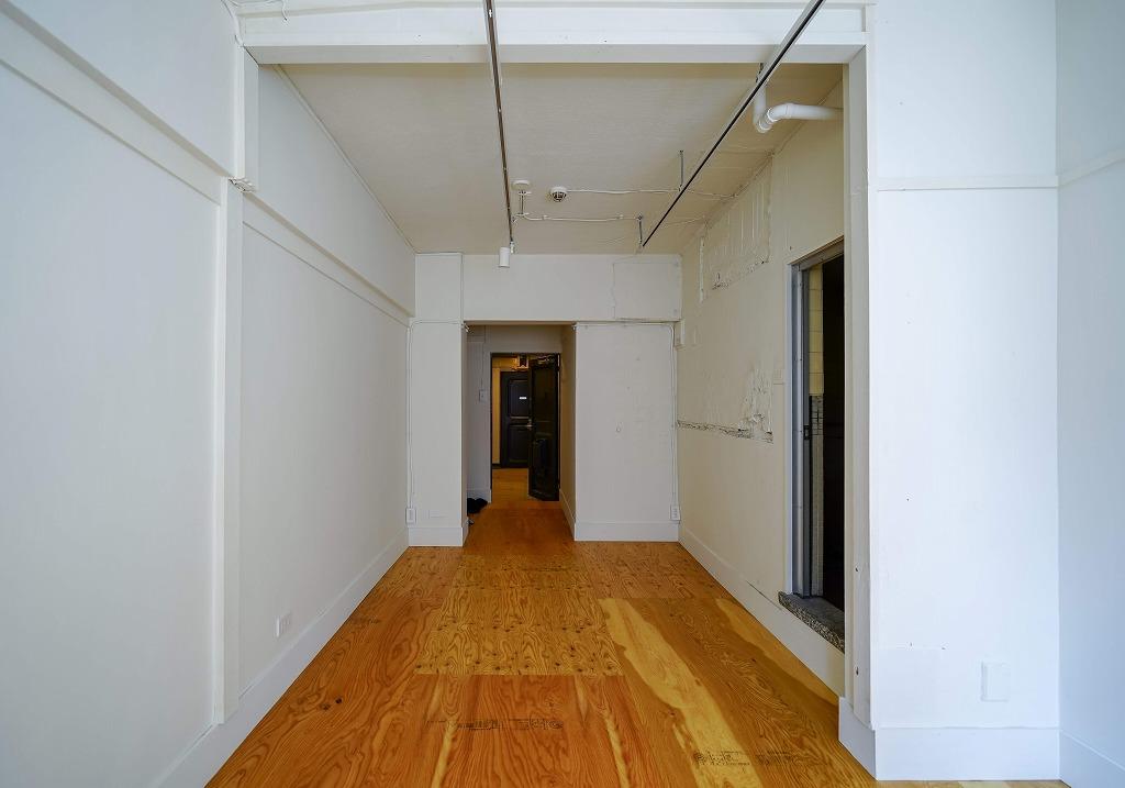 【デザイナーズ】渋谷~青山の築古リノベ<br>歴史と価値を感じるヴィンテージマンション