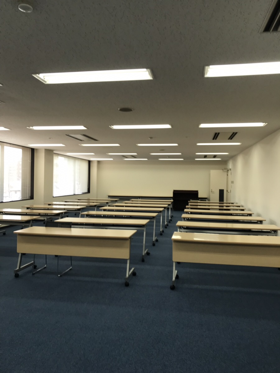 【居抜き】仙台市青葉区、150坪。希少!<br>4部屋の間仕切り付きで地方拠点に最適