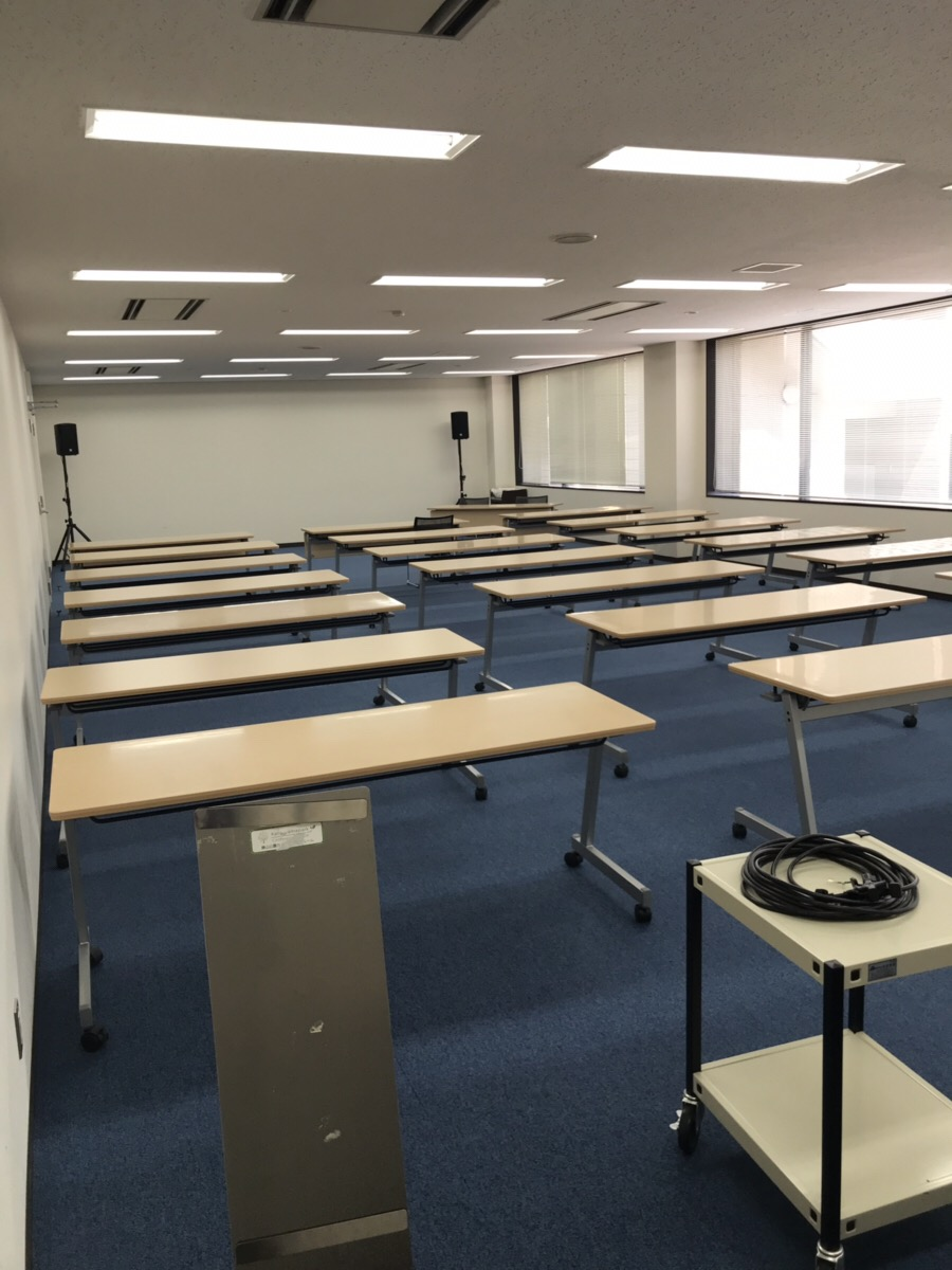 【居抜き】仙台市青葉区、150坪。希少! 4部屋の間仕切り付きで地方拠点に最適