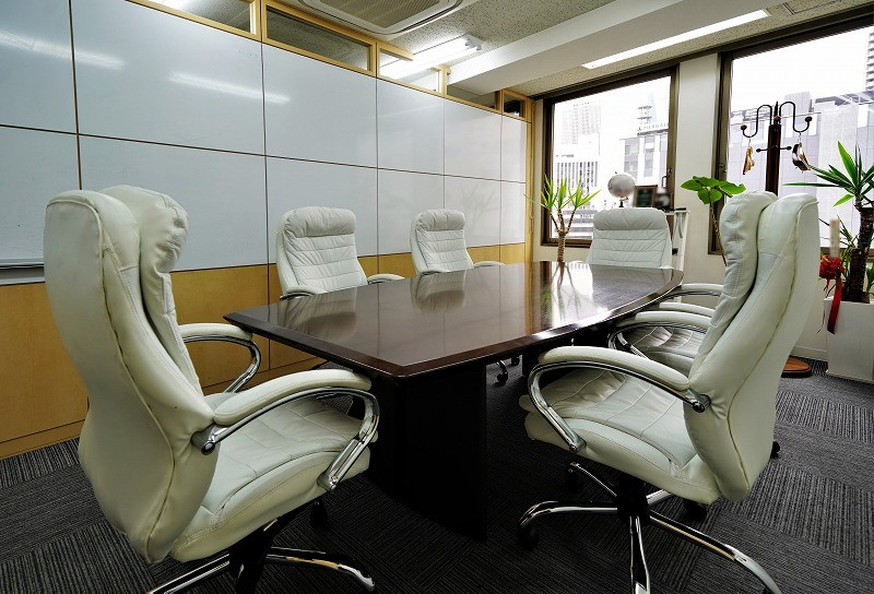 【居抜き】赤坂エリア、10~15坪。<br>士業限定ビルの貴重な居抜き区画!