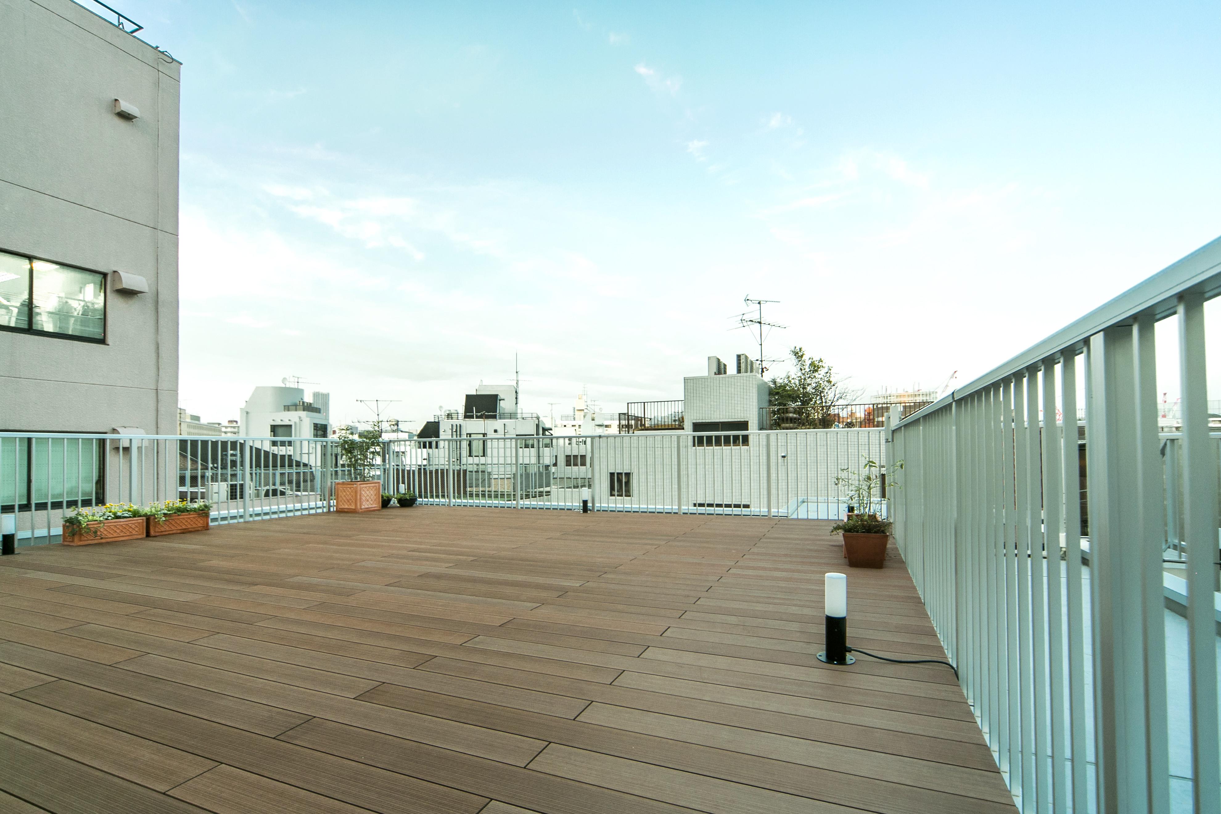 【デザイナーズ】北参道駅から徒歩3分!<br>働くママを助ける保育所併設シェアオフィス