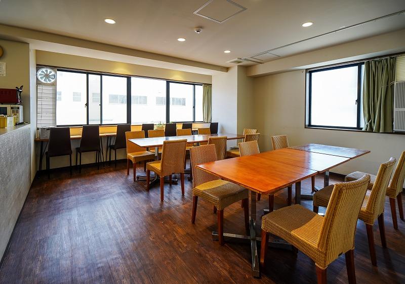 【居抜き】浅草橋駅前、約60坪。<br>パーティ会場などレンタルスペースに最適!