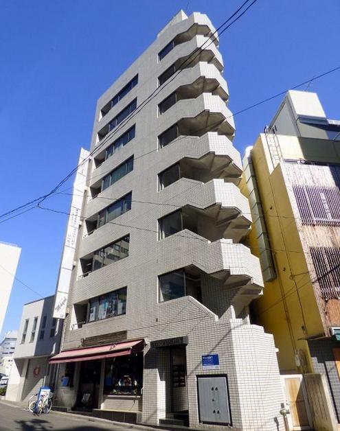 【居抜き】八丁堀、約15坪。<br>駅近・家具付きで営業所に便利!