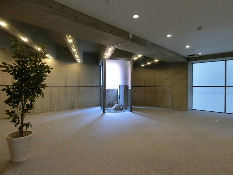 【デザイナーズ】赤坂・乃木坂、約25坪。<br>採光・通風良好、設備充実のオフィス