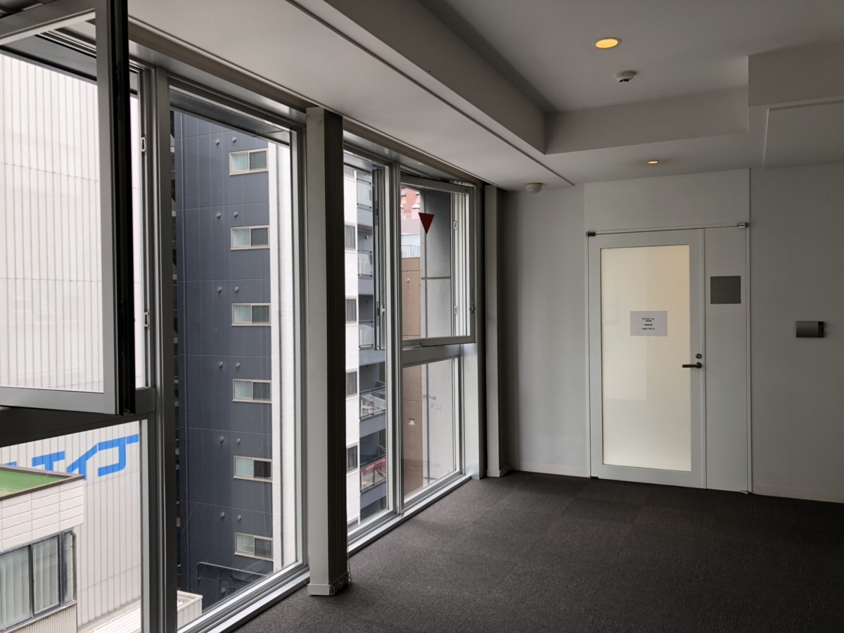 【居抜き】心斎橋、約20坪。元鍼灸院。<br>個室ありでエステやクリニックにオススメ