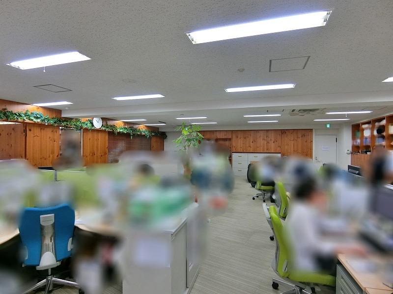 【居抜き】品川、約100坪。超貴重!<br>応接・会議室がある駅チカのオフィス