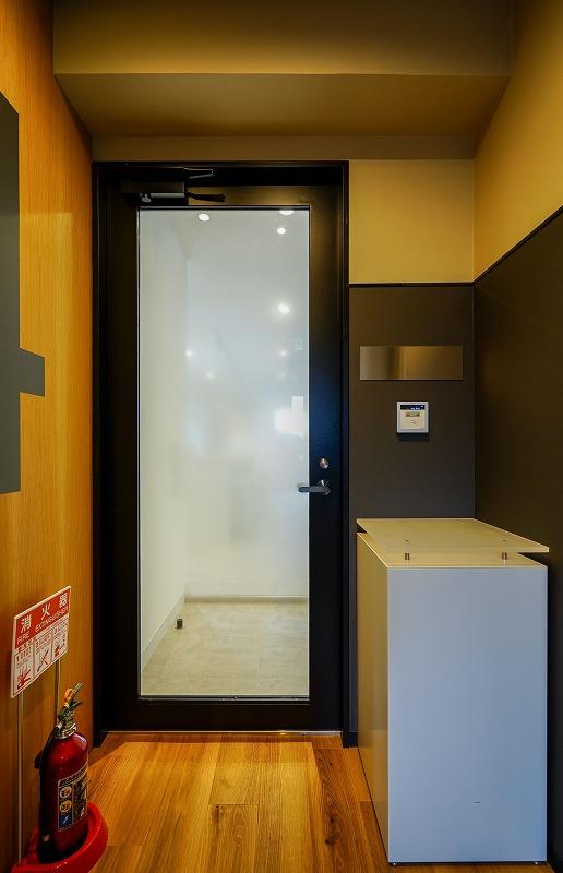 【内装付き】目黒不動前、約39坪。再募集。<br>敷金・礼金ゼロのデザイナーズオフィス