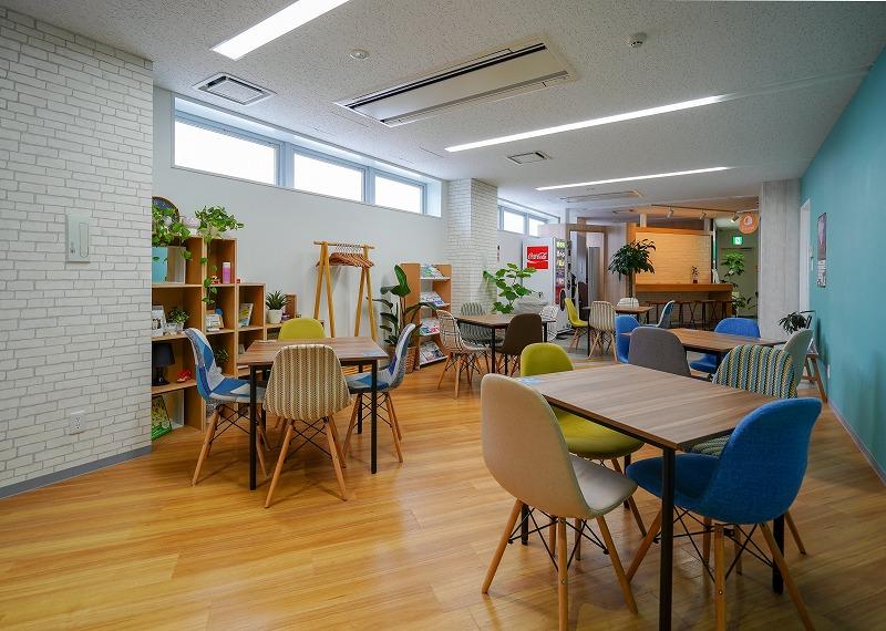 【居抜き】渋谷、約50坪。好立地。 受付・会議室×2・フリースペース