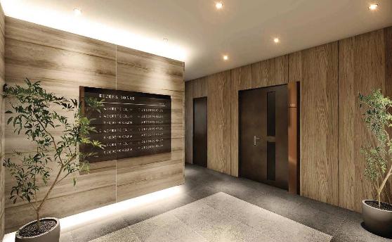 【内装付き】淡路町・小川町、約50坪。<br>会議室・フリースペース付きのオフィス