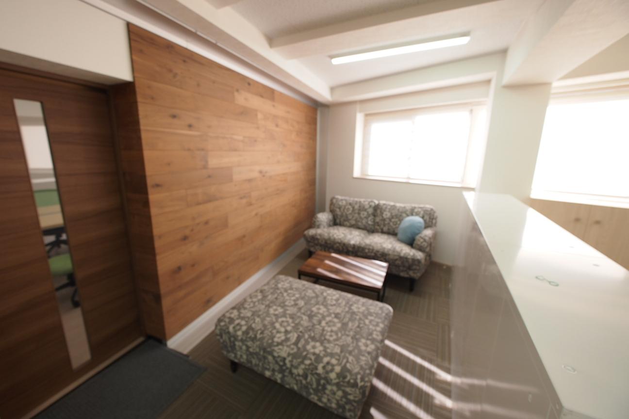 【居抜き】大井町、約60坪。<br>会議室あり・家具譲渡可能な築浅オフィス