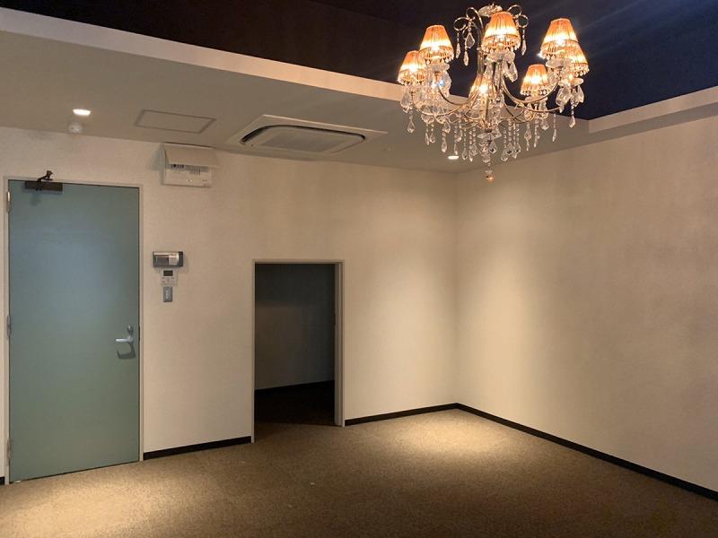 【居抜き】北浜駅、約10坪。<br>高級感のあるリノベーション物件!