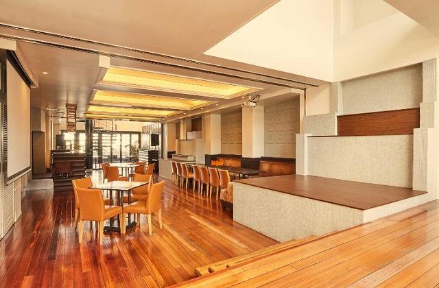 【居抜き】横浜 100坪<br>西海岸風デザイナーズオフィス