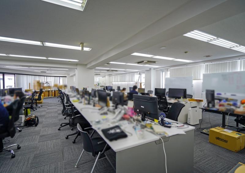 【居抜き】池袋アクセス至近、約110坪。<br>新宿、渋谷と並ぶ西側のビックターミナル「池袋」へアクセス◎