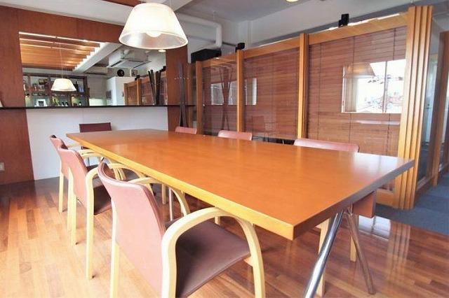 【居抜き・デザイナーズ】<br>~歴史と新しさが調和するスタジオ兼オフィス~