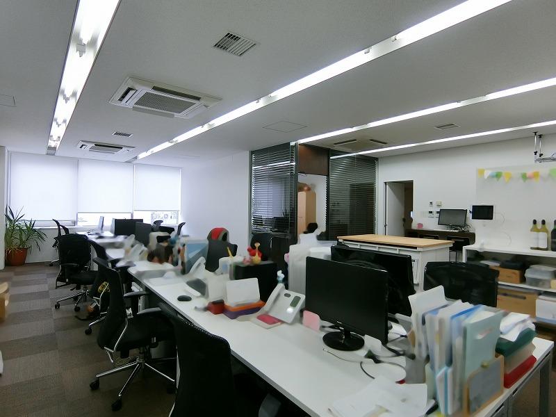 【居抜き】内幸町 60坪<br>~2,300万円越えの美内装付き居抜きオフィス~