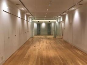 【居抜き】広尾、約40坪。<br>開放感溢れるお洒落オフィス。