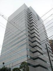 FOREFRONT TOWERビル