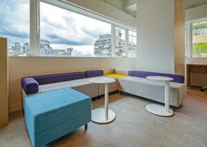 【セットアップ】恵比寿、内装付き、 敷金・礼金なし!35坪のお勧めオフィス