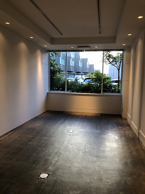 【デザイナーズ】原宿、10~30坪。ラボ風オフィス