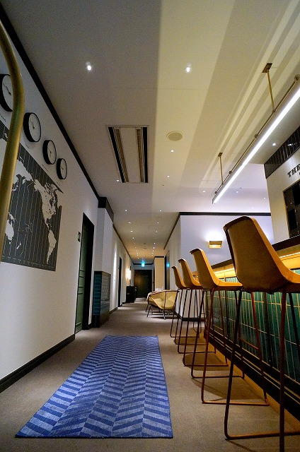 【デザイナーズ】麹町のホテルライクでクリエイティブなワークスペース。