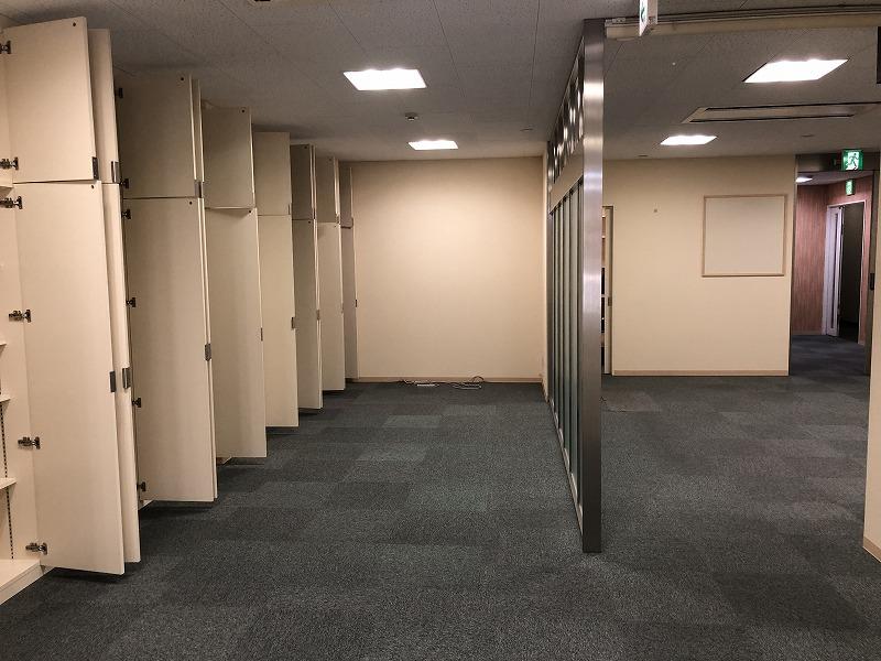 【居抜き】鶴橋駅、約50坪 クリニックの居抜き物件!