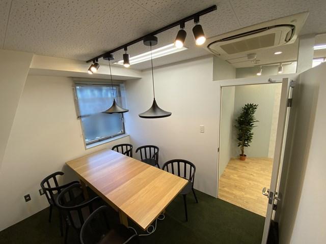 【居抜き】渋谷、約30坪。 お値段以上の居抜き。