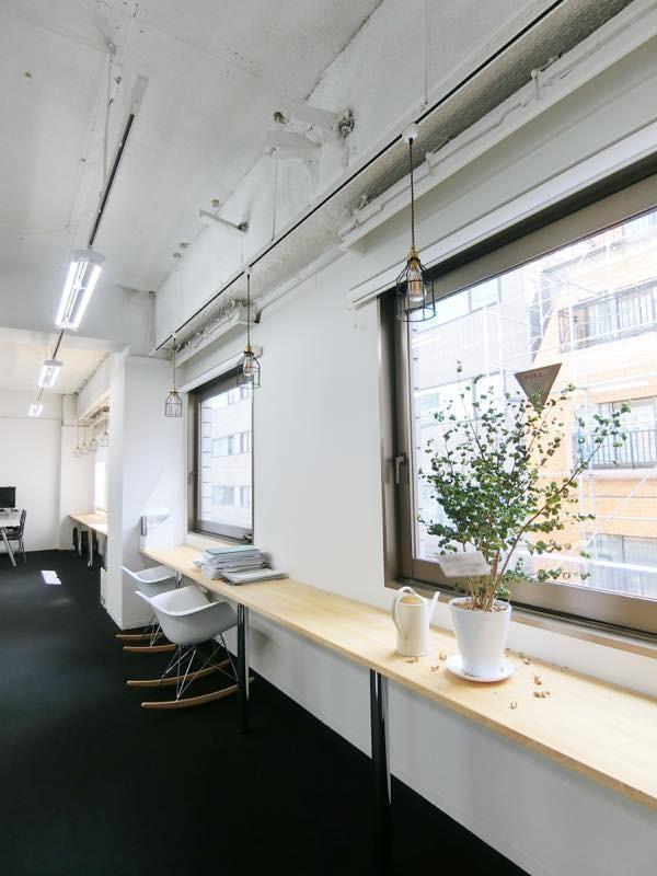 【居抜き】麹町、約60坪。おすすめ。 大会議室と社長室付きの約30名用オフィス