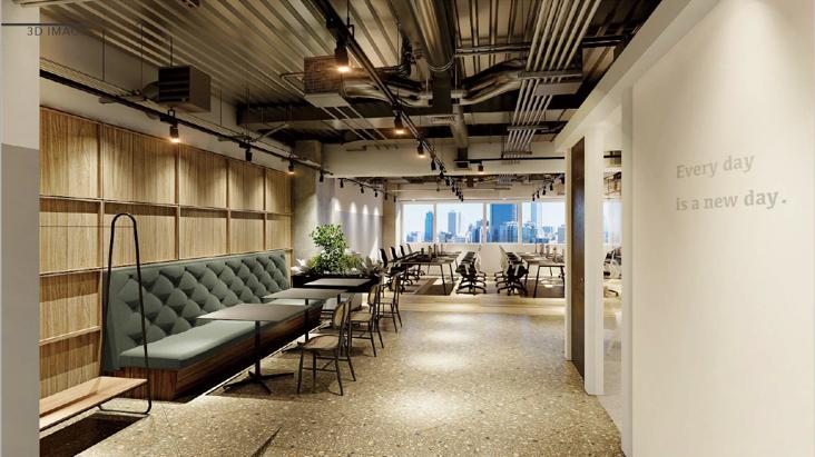 【セットアップ】オフィスの新しい借り方のご提案@渋谷
