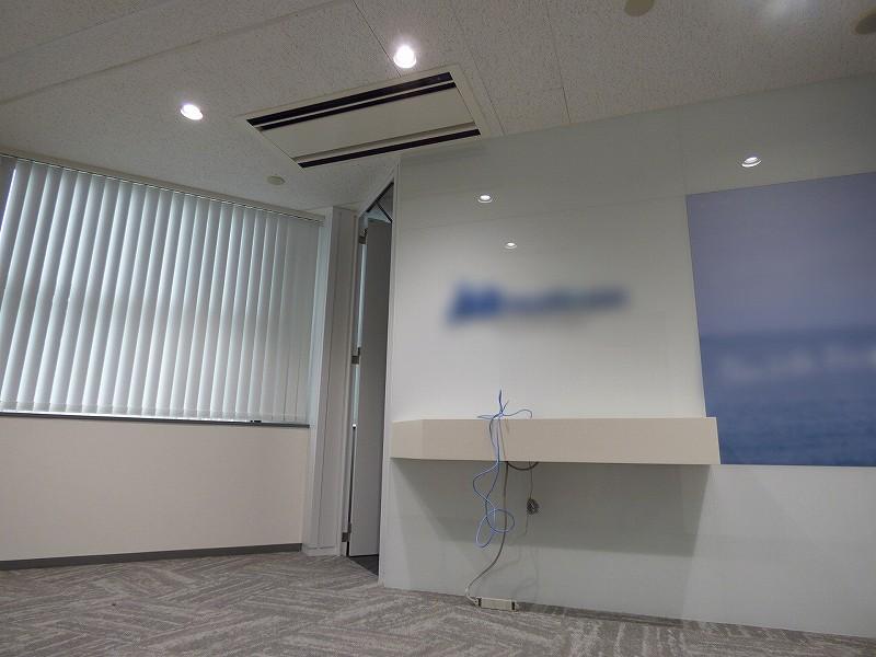 【居抜き】本町、約200坪・希少な大型の居抜きオフィス。