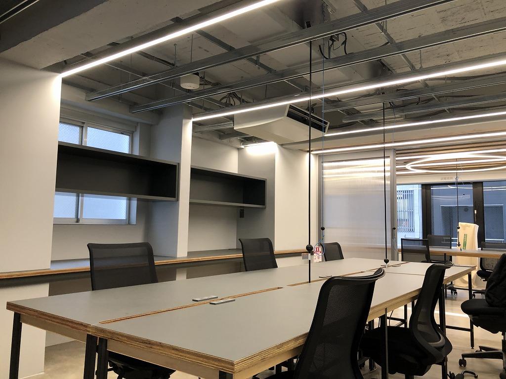 【セットアップ】オフィスの新しい借り方のご提案@新橋
