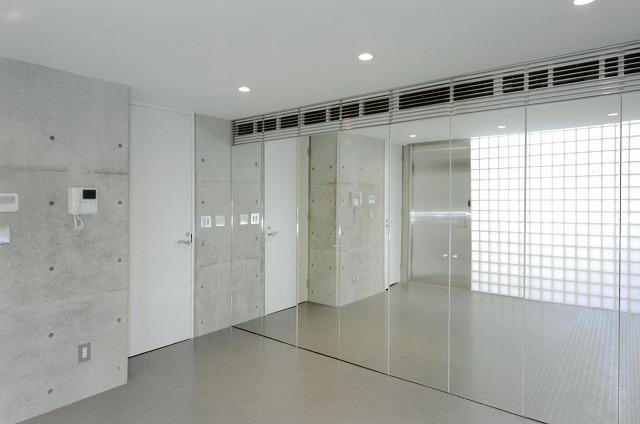 【デザイナーズ】渋谷・神泉。仕事もオフィスも尖っていこう。